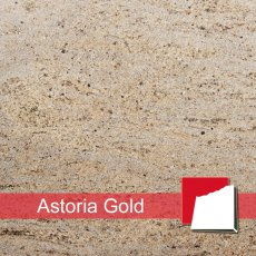 Granit Astoria Gold